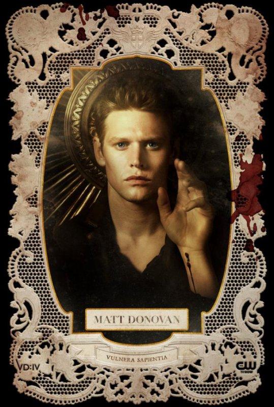 The Vampire Diaries Saison 5 : Episode 18, Paul Wesley dévoile sa scène préférée !