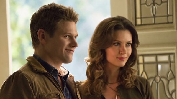 The Vampire Diaries saison 6 : Matt aura enfin droit à une histoire d'amour