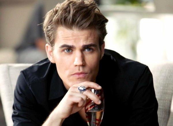 The Vampire Diaries saison 5 : Paul Wesley sur le départ ?