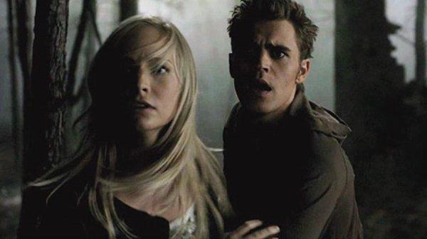 The Vampire Diaries saison 5 : Nina Dobrev, pas fan de la relation Stefan/Caroline