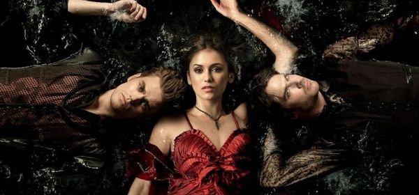 """Vampire Diaries saison 5 : un final """"grandiose"""" avec le retour de certains personnages"""