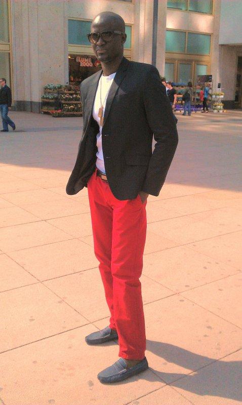 am Alexanderplatz