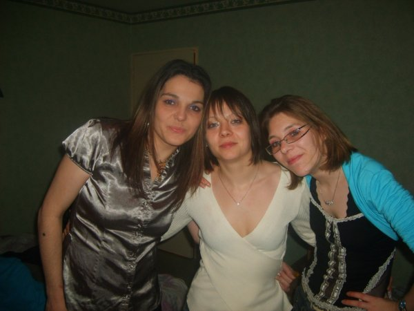 Mes amies d enfance et moi