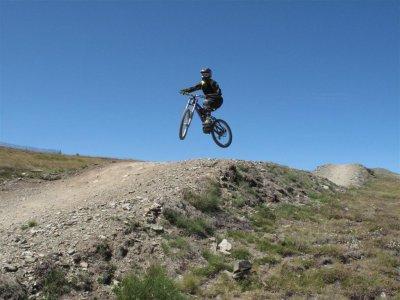 moi en Andorre