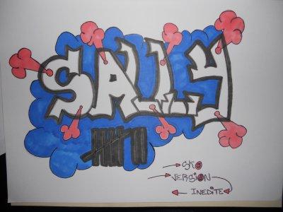 Sally IIIIIII