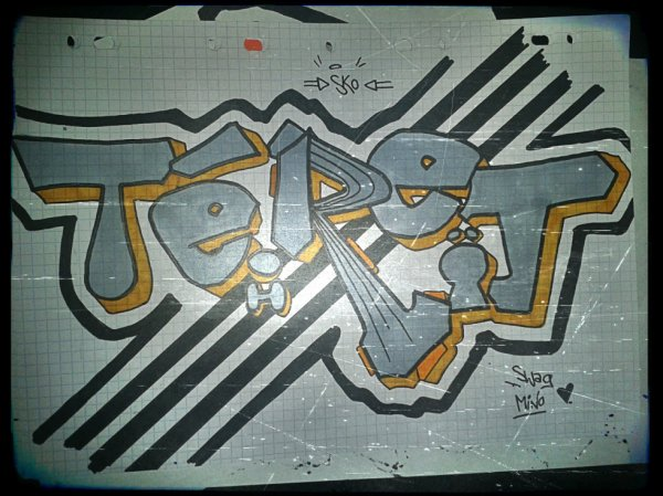 Téret ( sa veut rien dire ^^ )