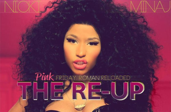 Pink Friday Roman Reloaded The Re-Up / High School (feat. Lil' Wayne) (2012)