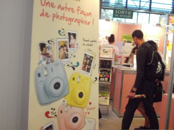japan expo 2014 (jeudi 3) photo partie4