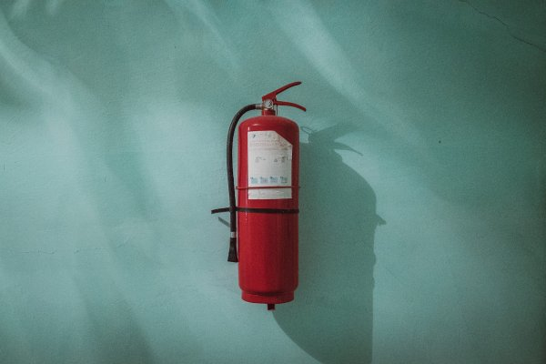 The Way to Choose Fire Extinguisher