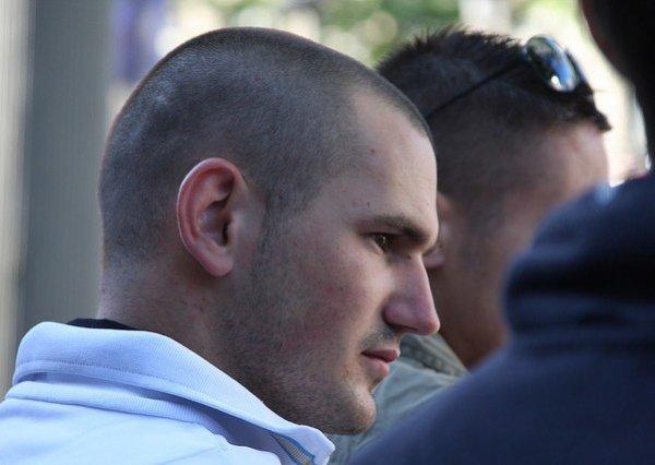 coupe de cheveux homme 4mm