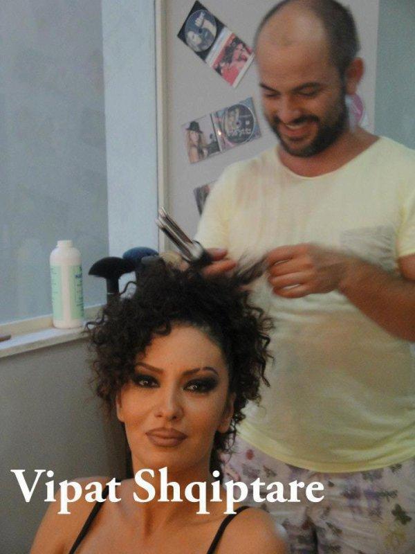 Adelina Ismaili 2012 TIRANE