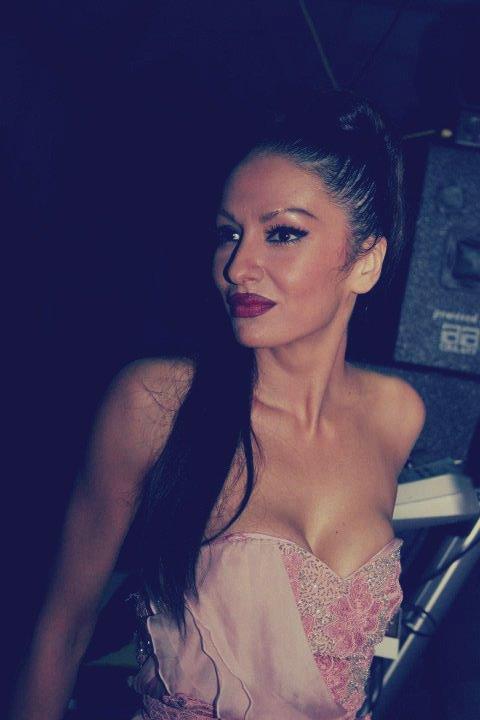 DIVA - Adelina me 01.08.2012 Disko ''STOP''