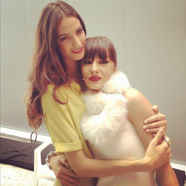 Adelina & Emina