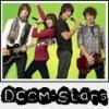 DCOM-Stars