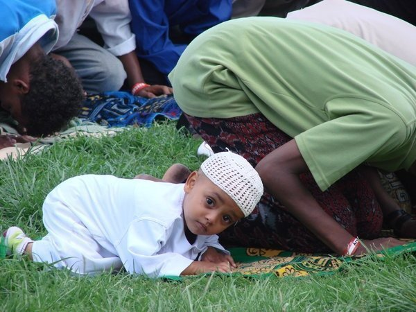 10 Derniers jours Bénis du mois de Ramadan.