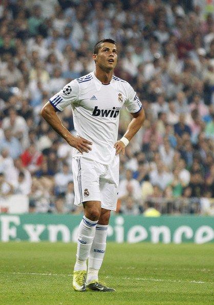 Real Madrid 2-0 Ajax Amsterdam