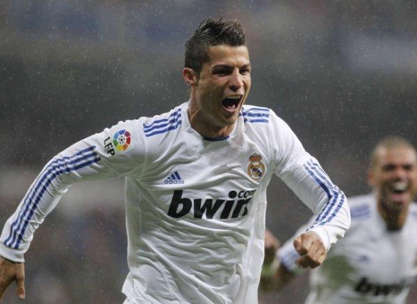 Real de Madrid 6-1 Deportivo la Coruna