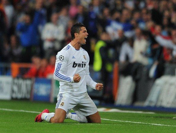 Real Madrid 2-0 AC Milan