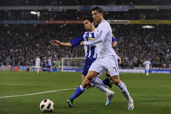 Espanyol 0-1 Real Madrid