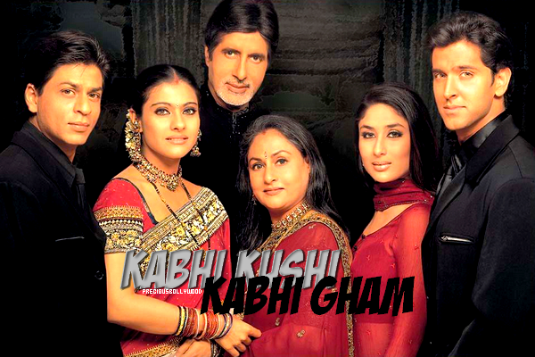 Article# Film Kabhi Kushi Kabhi Gham