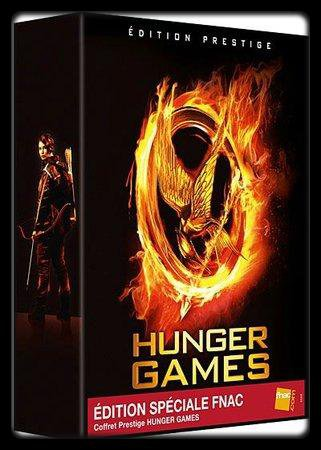 Article spécial : Hunger Games