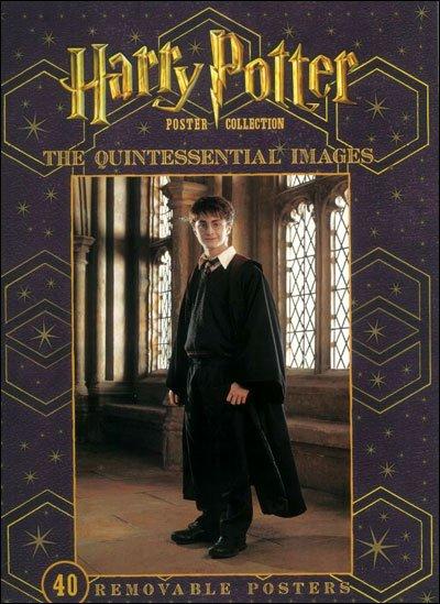 Harry Potter - Portraits de légende