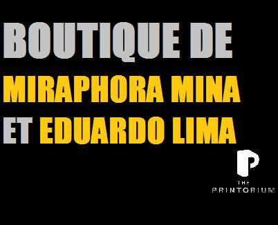 Boutique de MinaLima