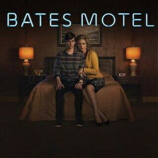 Battes motel