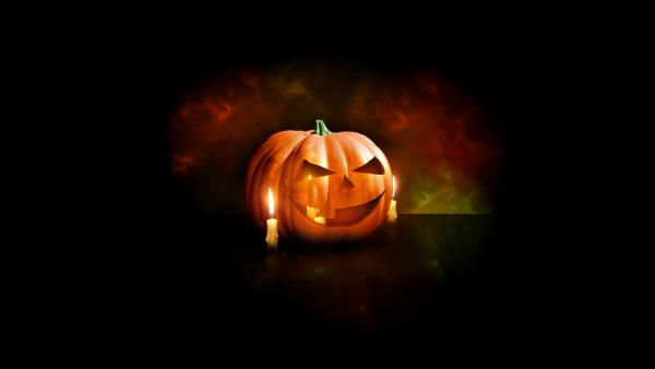 L'histoire d' halloween