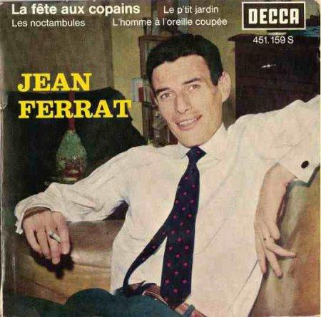 1962 - L'homme à l'oreille coupée