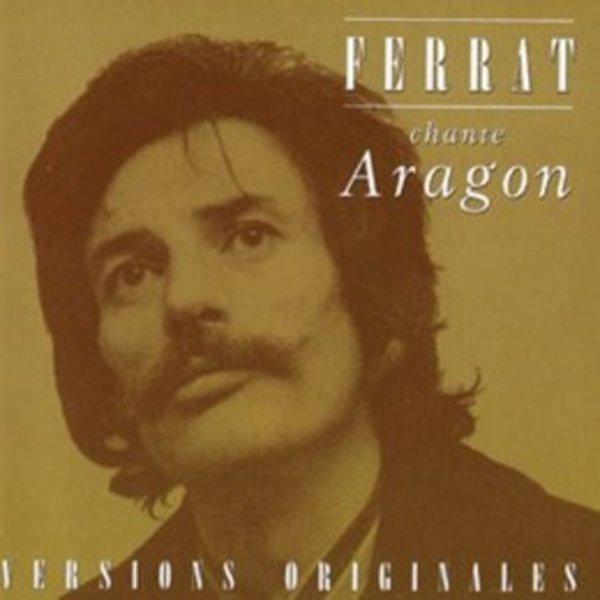 """""""J'entends, j'entends..."""" Jean Ferrat, d'après un poème de Louis Aragon"""