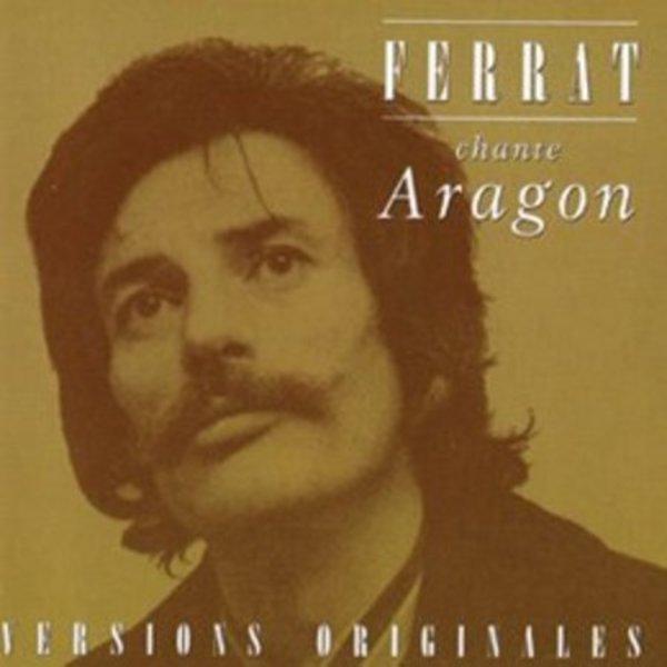 Jean-Ferrat - Que serais-je sans toi  (d'après un poème de Louis ARAGON)