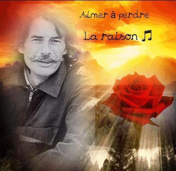Jean FERRAT - Aimer à perdre la raison (d'après un poème de Louis ARAGON)