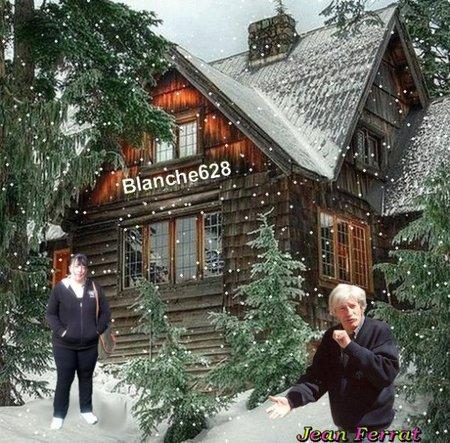 Cadeaux de mes ami(es)  Josy41 - Magnolia62 - Sylvie166 - Blanche628 - Ange-Amour-Dauphin