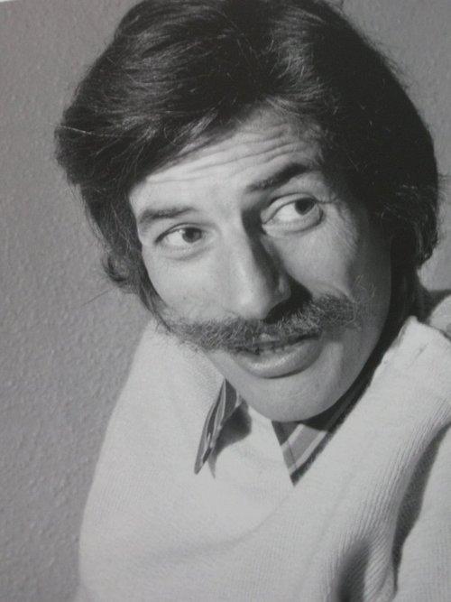 Portrait de Jean FERRAT