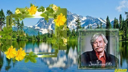 Cadeaux de mes ami(es) Bellesimages33 - Blanche628 - Dolphingreg - Liliane59 - Starmusic25 - Sylvie166 - Romantique1967