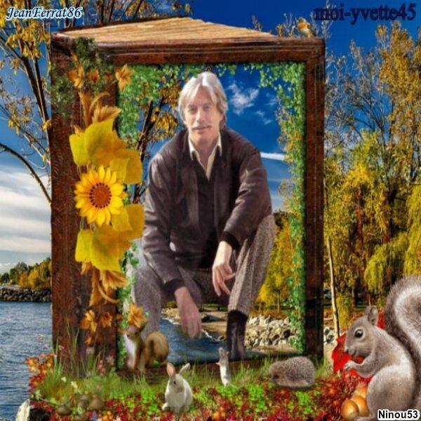 Cadeaux de mes amis(es)  Magnolia062 - Shanorkyllou - Thierry2810 - Ninou53 - Alexandra34 - Laquebecoise -