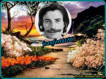 Cadeau de mes amies PETITE-MAMIE-DU-13 - Romantique1967 - Annick-62100 - Palaisenchanté -