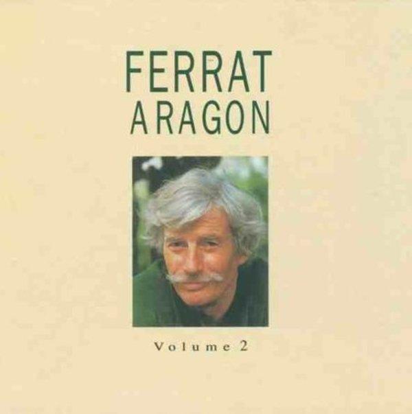 """1995) Jean FERRAT chante un poème d' ARAGON  """" Epilogue """""""