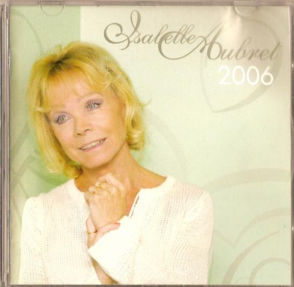 2006) Isabelle AUBRET chante FERRAT - les cerisiers