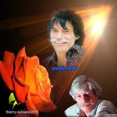 Cadeau de mes amies Starmusic25 - Thierry-Sylviane2810 - Liliane - Blanche -  Marie - Nathalie -