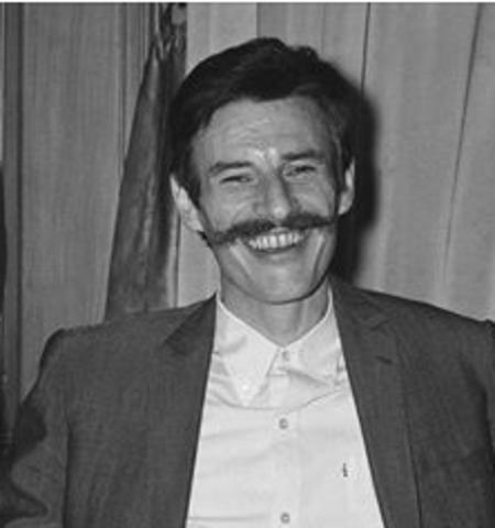 1967) Jean FERRAT juste avant son retour de CUBA