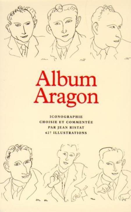1997) Album ARAGON paru le 14 Mai 1997 ( Préface de Jean FERRAT)