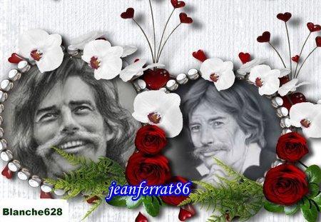 Cadeaux de mes ami(es) Romantique1967 - Blanche628 -  Starmusic25 - Chiara643 - Liliane59 - Blanche628 - Sousl'oieldel'ange -