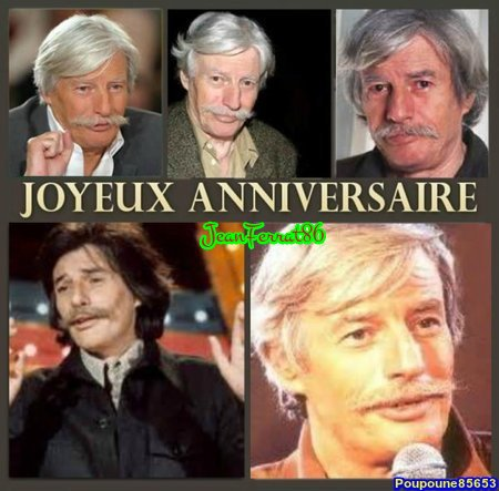 Cadeaux d'anniversaire de mes  ami(es)  Poupoune85653 - La-douceur-bretonne - Liliane59 -