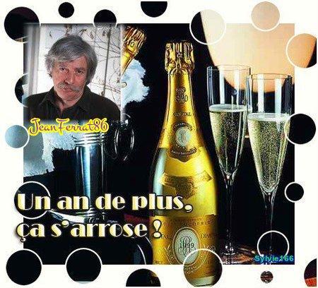Cadeaux d'anniversaire de mes ami(es) Fandegarou572 - Dolphin-Hearth - Sylvie166 - Kdopaula - Nell4159 - Cassandra1997 -