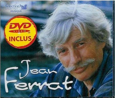 1991)  Jean FERRAT-  DVD vidéo