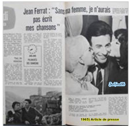 1965) Article de presse