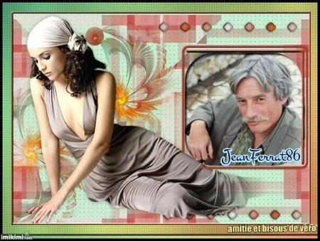 Cadeaux de mes ami(es) Bellesimages33 - Liliane59 - Amina-Princesse-Rêveuse - Yvettemax -