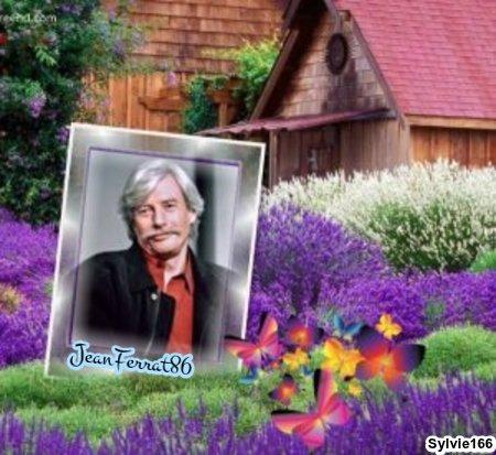 Cadeaux de mes ami(es) Johnnyhallydaynini - Blanche628 - Sylvie166 -